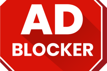Ad Blocker Logo